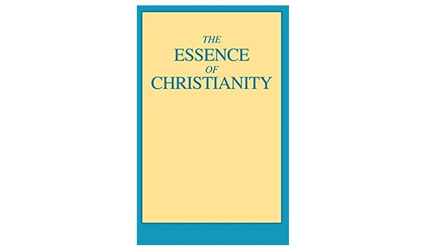 The essence of Christianity PDF