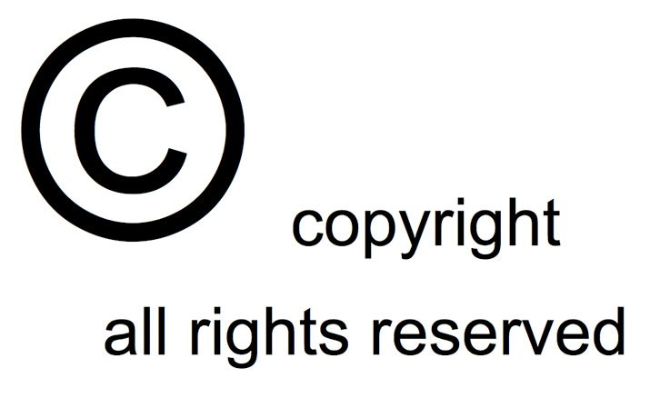 Everything about Copyright